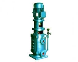 DL(R)/DLG型离心泵