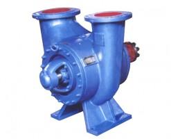 KTS单级双吸空调泵