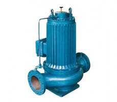G型屏蔽泵