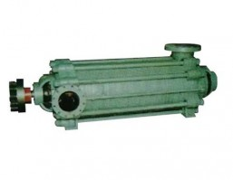 D(MD)型矿用多级耐磨离心泵