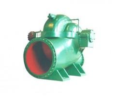 广东SH(SA)型中开泵